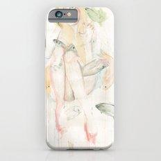 Genesis and the Little Mermaid iPhone 6 Slim Case