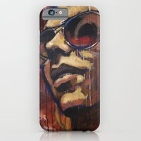 Libby In The Sun iPhone 6 Slim Case