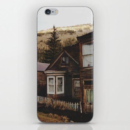 St. Elmo iPhone & iPod Skin