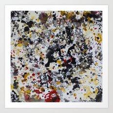 Erasma Art Print