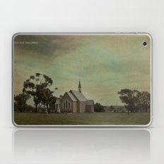 St Saviours Church Laptop & iPad Skin