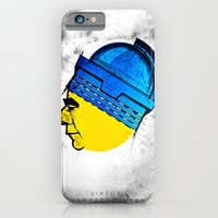Viktor Hambardzumyan iPhone 6 Slim Case
