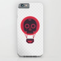 iPhone & iPod Case featuring A Bad Dream by Adel