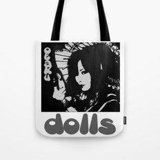 Otaku dolls Tote Bag