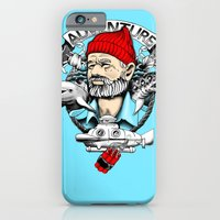 Adventure With Dynamite iPhone 6 Slim Case