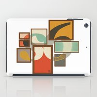 S6 Tee - Frames iPad Case
