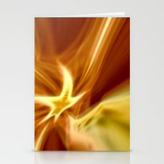 Star Lake On Io Stationery Cards