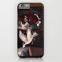 The Sorcerer and the Simourgh  iPhone 6 Slim Case