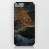 Color Abstraction iPhone 6 Slim Case