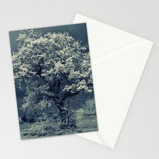 Infra Tree Stationery Cards