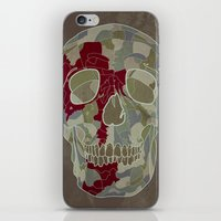 Road Map to Hell iPhone & iPod Skin