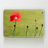 Standing Alone - JUSTART… Laptop & iPad Skin
