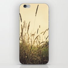belar sikue iPhone & iPod Skin