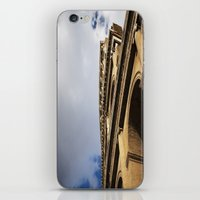Tides of Time and Men iPhone & iPod Skin