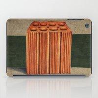 Brazilian's Brick iPad Case