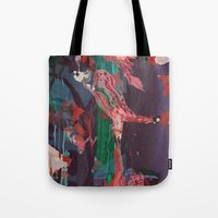Untitled 20151230a (Arra… Tote Bag