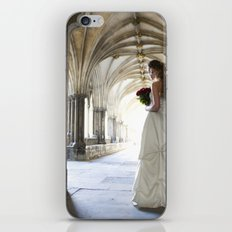 Before the Isle iPhone & iPod Skin