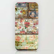 Lady Rococo Slim Case iPhone 6s