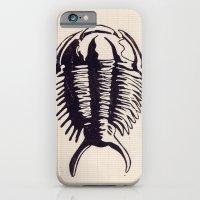 Trilobite iPhone 6 Slim Case