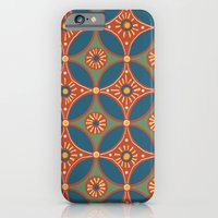 sunflowers at summertime iPhone 6 Slim Case