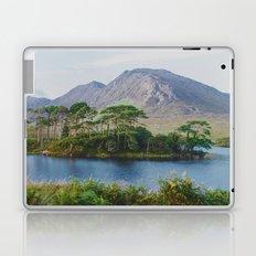 Connemara, Ireland Laptop & iPad Skin