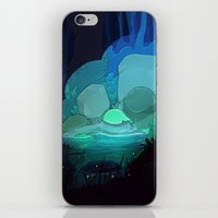 Weightless iPhone & iPod Skin
