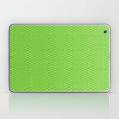 Picnic Pals mini dot in citrus Laptop & iPad Skin