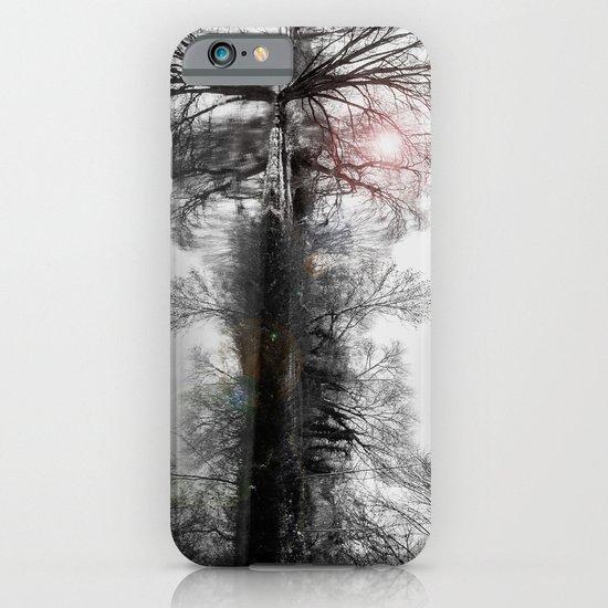 TREE-FLECTION iPhone & iPod Case