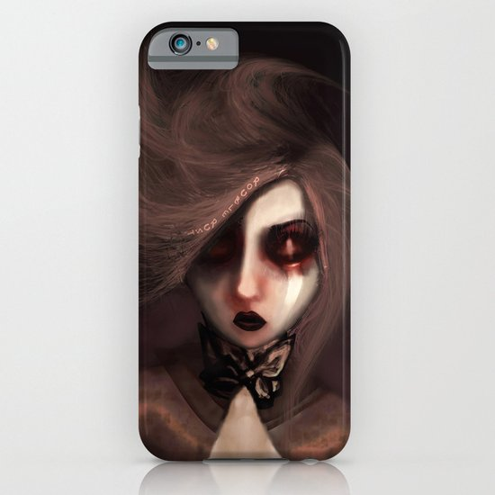 Duskia iPhone & iPod Case