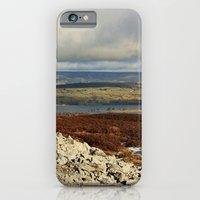 Carrowkeel Megalithic Tomb iPhone 6 Slim Case