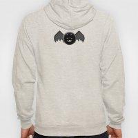 Chubby Bat Hoody