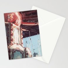 The State Fair Swing (An Instagram Series) Stationery Cards
