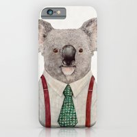 Koala iPhone 6 Slim Case