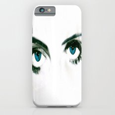 BETTY DAVIS EYES Slim Case iPhone 6s