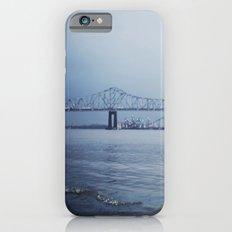 Baton Rouge iPhone 6s Slim Case