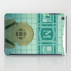 Flooded iPad Case