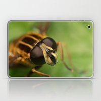 Bug-Eyed Laptop & iPad Skin