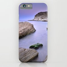 Volcanic sunset iPhone 6s Slim Case