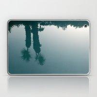 Desert Reflection Laptop & iPad Skin