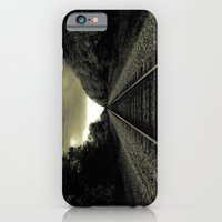Out Of Darkness iPhone 6 Slim Case