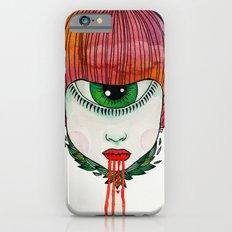 M#5 Slim Case iPhone 6s