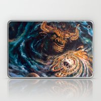 Milking The Stars - Monster Magnet full album cover panorama Laptop & iPad Skin