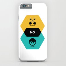 Diggity Slim Case iPhone 6s