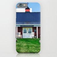 The Lavender Shop iPhone 6 Slim Case