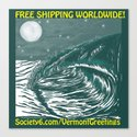 FREE Shipping WORLD WIDE 3.1-3.8 Canvas Print