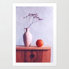 beautiful things Art Print