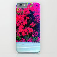 iPhone & iPod Case featuring flowers by Lauren