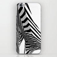 'Untitled #02' iPhone & iPod Skin