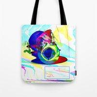 For the ● We Swoon2Soon (collaboration w/ Sally Jeon) Tote Bag