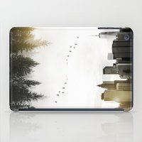 Duality iPad Case
